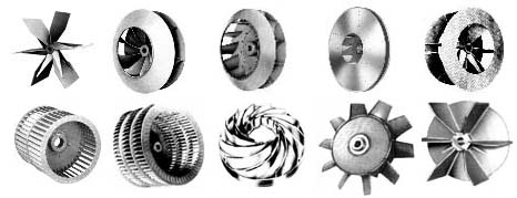 OEM fan / blowers - New York