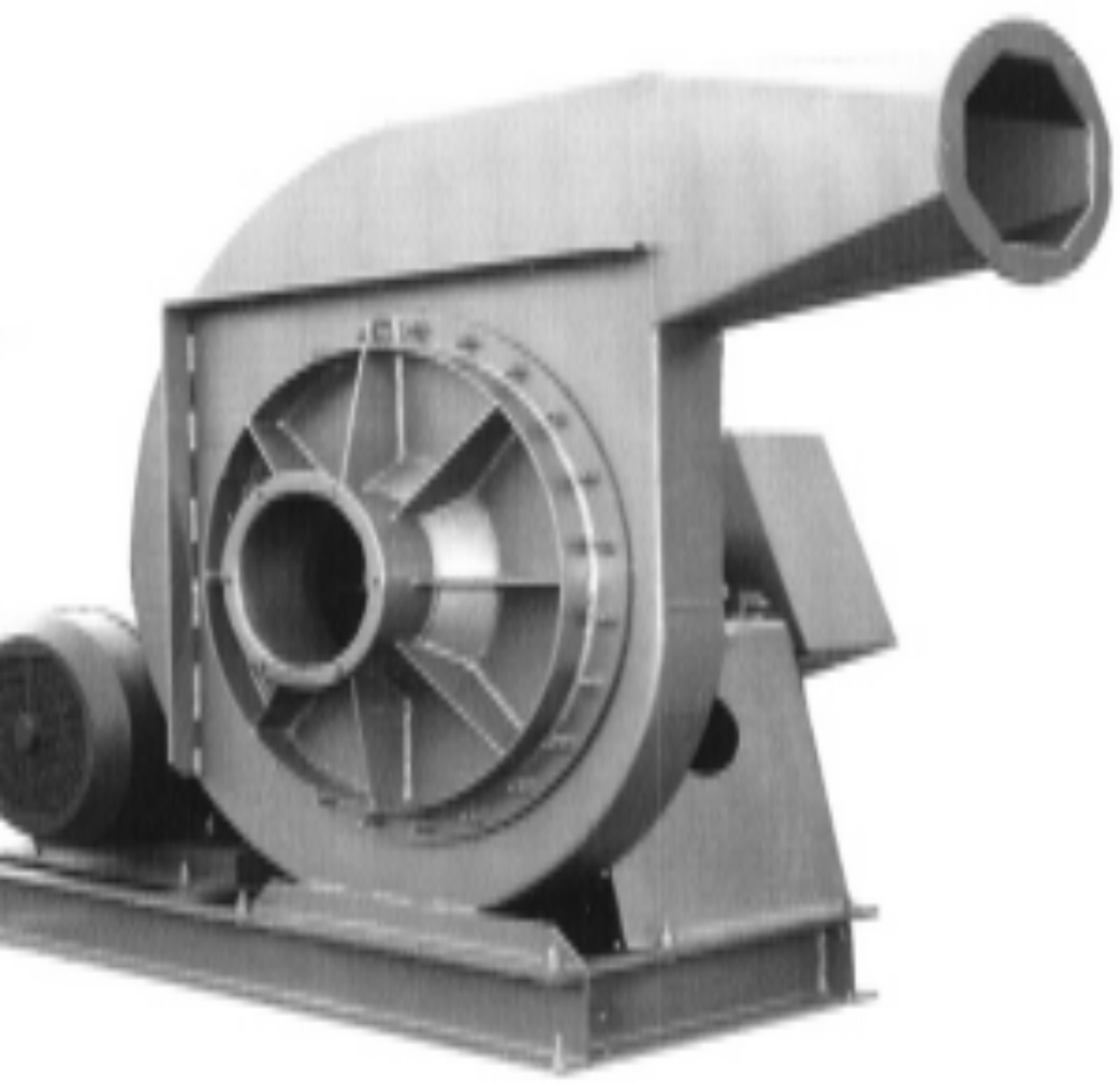 Manufacturer of I.D. blowers, F.D. blowers, force draft fans, force draft blowers, blow off ventilators / fans, PVC FRP SST ventilators, squirrel cage blower fans, high pressure centrifugal ventilators, Chicago blowers, aluminum fans, stainless steel ventilators, hot air blowers, heating fans, high temperature oven ventilators, high pressure air blowers, squirrel cage blower wheels, Peerless Dayton ventilators, Sheldons blowers, New York fans NYB, TCF, Delhi fans blowers.